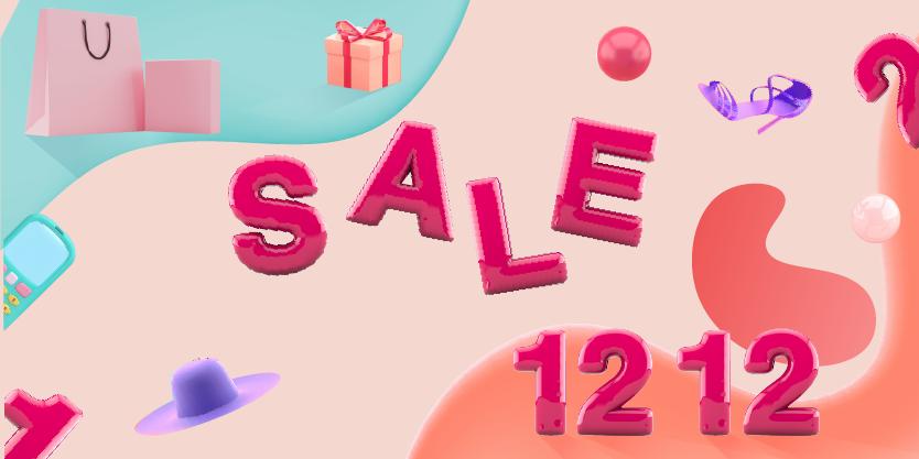 12 12 Sale